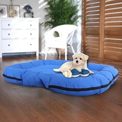 Lettini e cuscini per cani