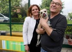 Un Chihuahua mette in ginocchio il metrò di Milano
