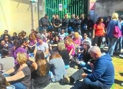 Sospesa la deportazione dei cani di Palermo