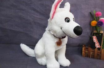 Un cane non è un giocattolo