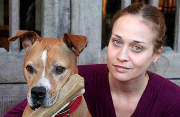 La lettera di Fiona Apple per il suo cane in fin di vita