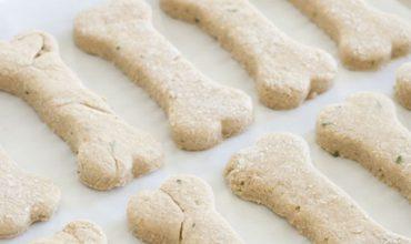 Biscotti Facili e Veloci con Omogeneizzato