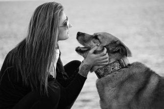 Studio: i cani capiscono la felicità dietro al tuo sorriso