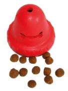 Campana portapremio in gomma – Gioco porta biscotti per il divertimento del tuo cane