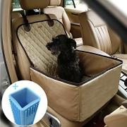 Coprisedile per cane, Lemonda coprisedile anteriore singolo, Coperta telo per proteggere sedile di automobile per animali domestici, coprisedile antiscivolo ed impermeabile