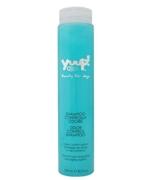Yuup Shampoo controlla odore – Copre i cattivi odori e protegge da smog e inquinamento, per cani